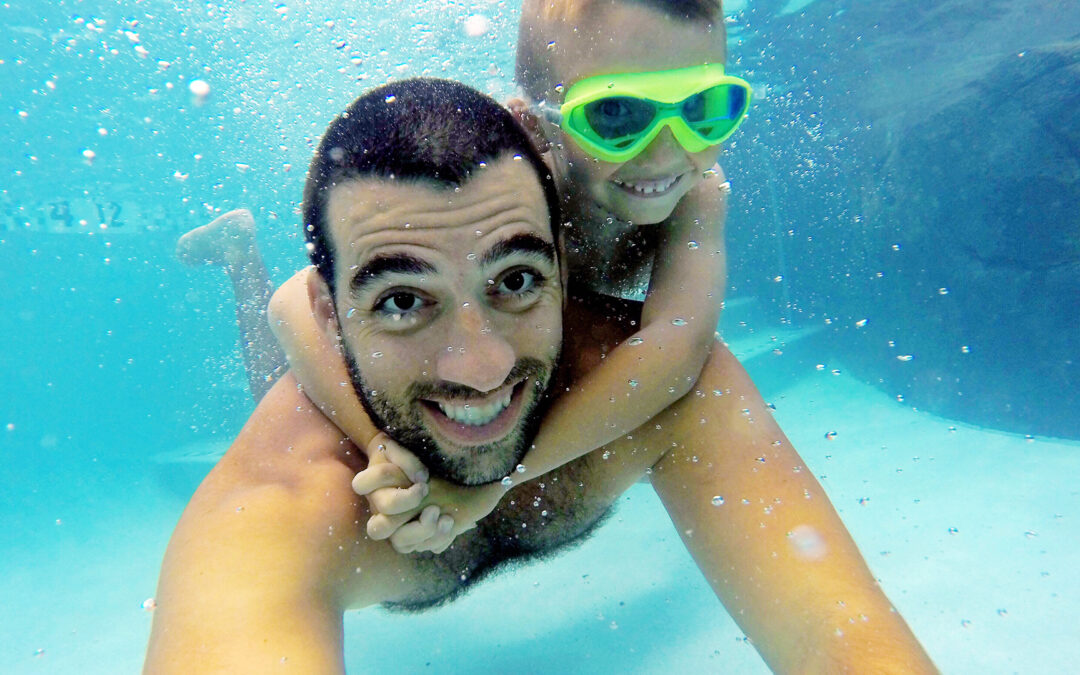 In the Know – Fun Facts About Swimming